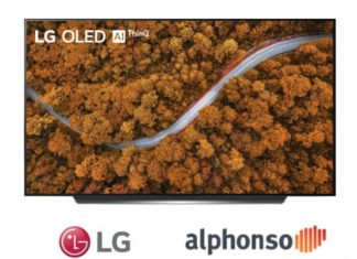 LG ACQUIRES CONTROLLING STAKE IN TV DATA AND MEASUREMENT FIRM ALPHONSO